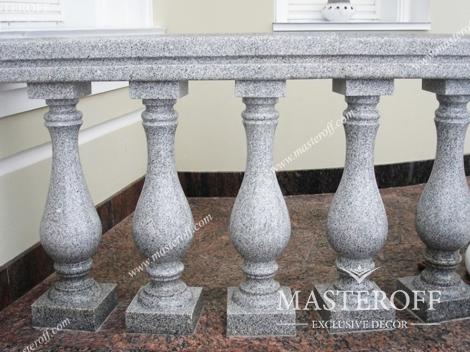 Изделия из натурального камня - фото