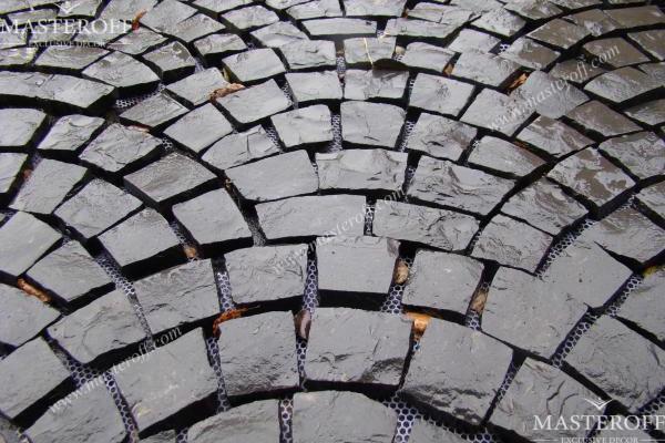 Брусчатка гранитная колотая москва недорогие памятники из гранита в семипалатинск